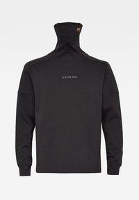G-Star - COVER - Sweater - dk black - 5