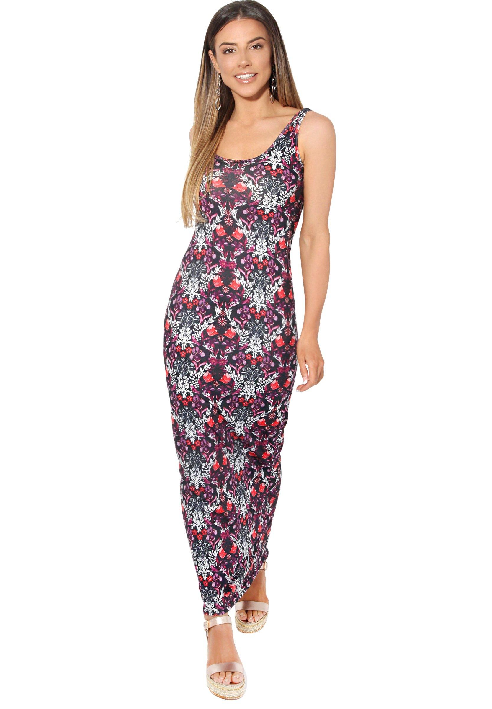 Women PRINTED - Maxi dress