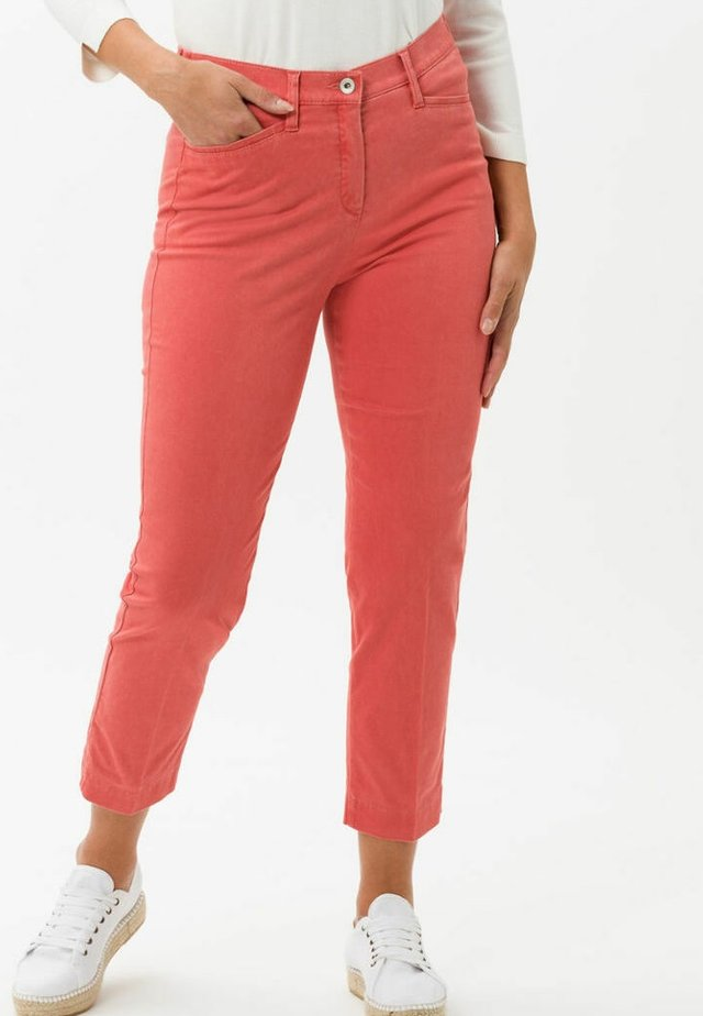 Pantaloni - peach