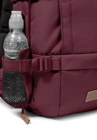 Eastpak - FLOID/CORE SERIES - Mochila - mono wine - 5