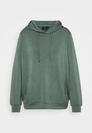 XMOLLY - Hoodie - balsam green