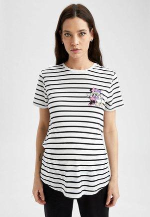 DISNEY MICKEY MOUSE - Print T-shirt - white