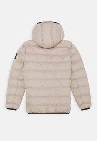 Ecoalf - JACKET KIDS UNISEX - Winter jacket - dusty pink - 1