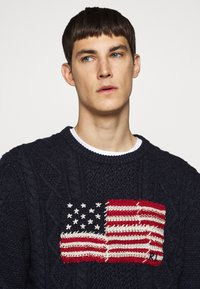 Polo Ralph Lauren - Jumper - navy - 3