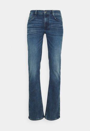 OREGON - Jeans bootcut - denim blue