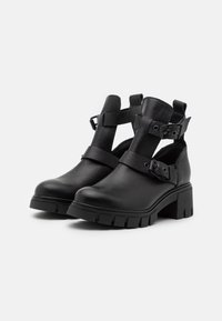 Zign - Ankle boots - black - 2
