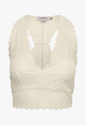 SLDOLLY  - Blouse - antique white