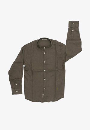 MANUEL RITZ  - Overhemd - verde