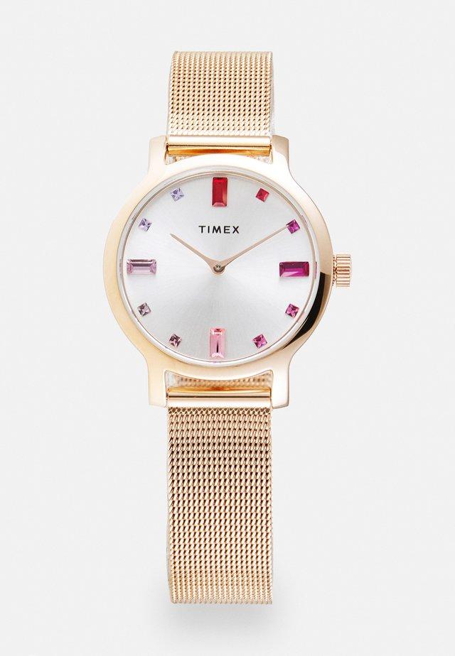 MALIBU - Horloge - rose