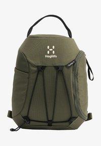 Haglöfs - Hiking rucksack - deep woods - 1