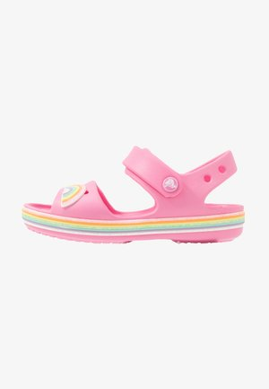 IMAGINATION - Sandals - pink lemonade