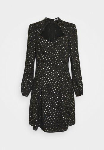 ABITO CORTO - Robe de soirée - nero
