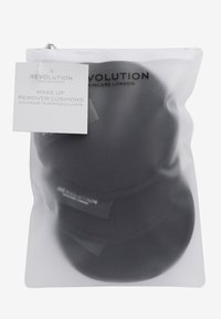 Revolution Skincare - REVOLUTION SKINCARE REUSABLE FACE CLEANSING CUSHIONS - Skincare tool - - - 2
