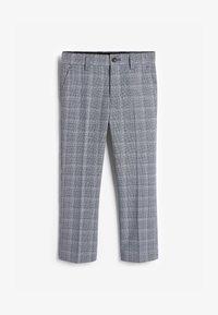 Next - Pantalones - blue - 0