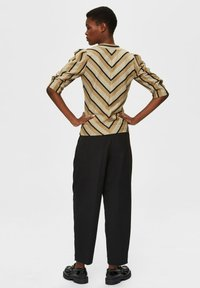 Selected Femme - Blouse - birch - 2