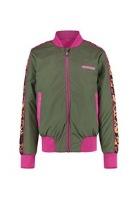 Vingino - Bomber Jacket - bright pink - 2