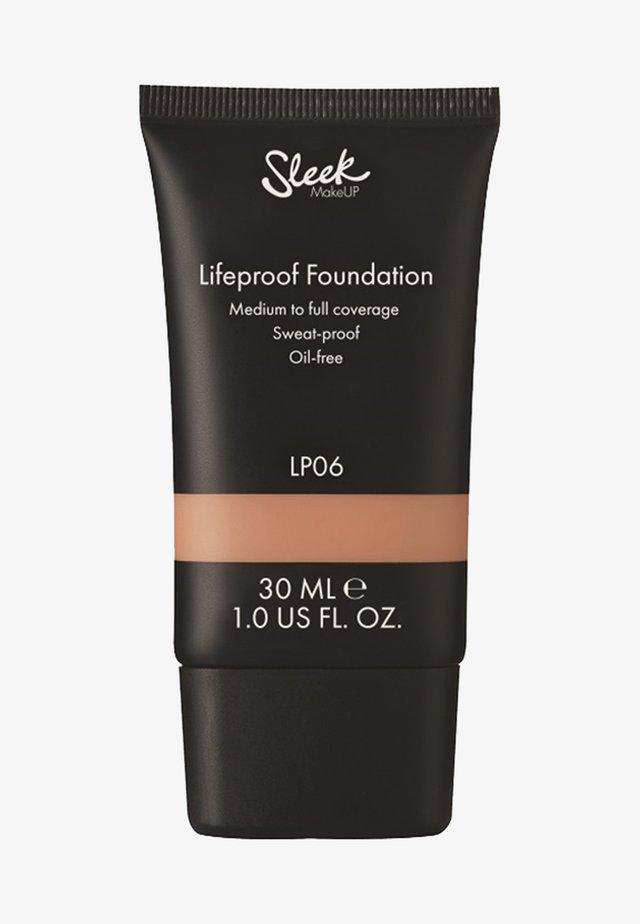 SL LIFEPROOF FOUNDATION - Fond de teint - lp06