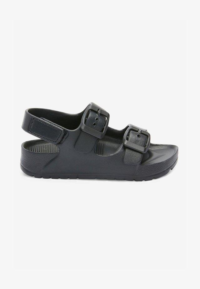 Babyschoenen - black