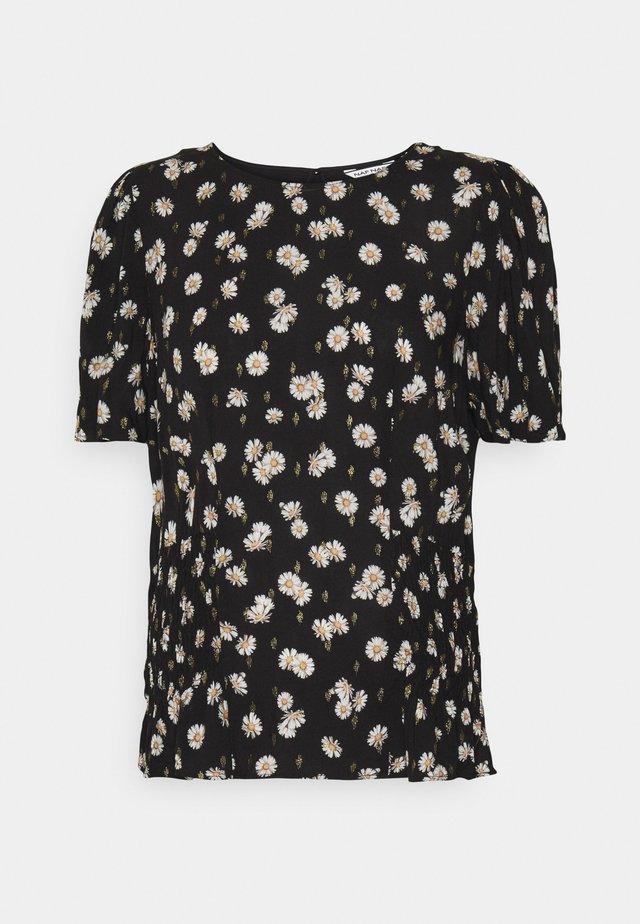 LESEPTEMBER  - T-shirts print - noir
