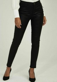NAF NAF - Trousers - black - 0