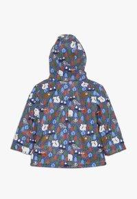 JoJo Maman Bébé - WOODLAND COLOUR CHANGE JACKET - Winter jacket - multi-coloured - 1
