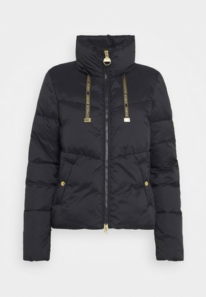 KENDREW QUILT - Winter jacket - black