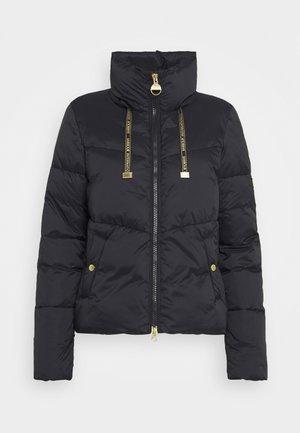 KENDREW QUILT - Zimní bunda - black