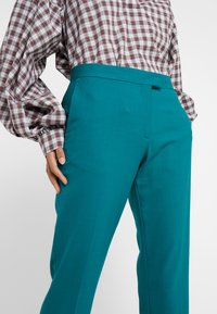 PS Paul Smith - Trousers - green - 4