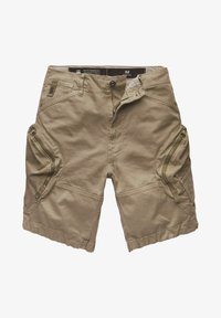 G-Star - ROVIC AIRFORCE RELAXED - Shorts - shamrock gd - 4