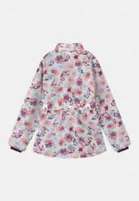 Name it - NKFMAXI BLOOM - Light jacket - snow white - 2