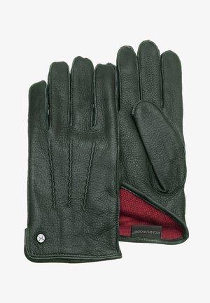 OSCAR - Gloves - verde