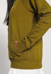 Nike Sportswear - HOODIE - Sweat à capuche - olive flak - 5