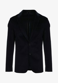 PS Paul Smith - JACKET UNLINED - Blazer jacket - navy - 3