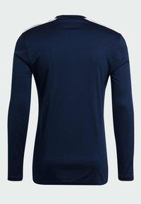 adidas Performance - SQUADRA 21 - Pitkähihainen paita - blue - 7