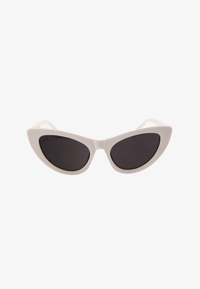Occhiali da sole - white