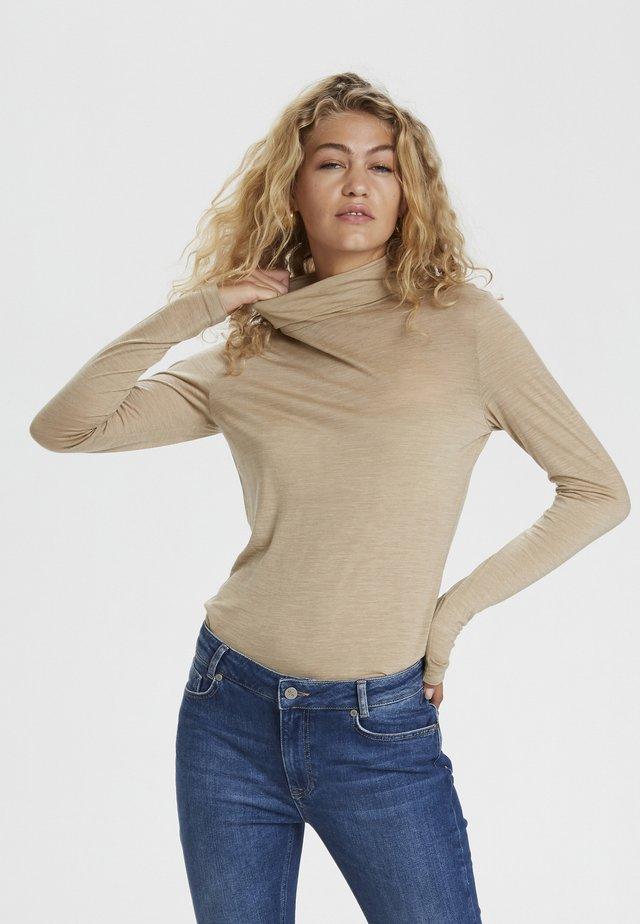 Maglietta a manica lunga - cornstalk