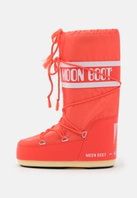 Moon Boot - Winter boots - coral - 1