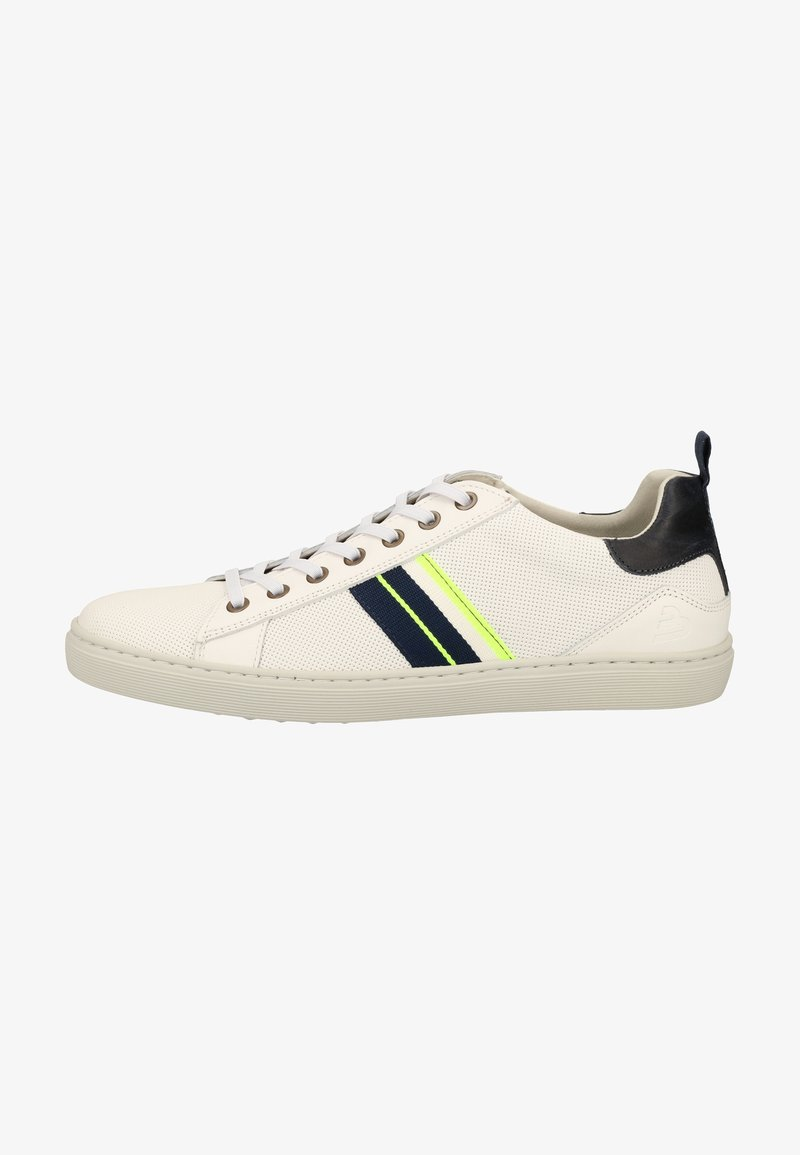 Bullboxer - Trainers - white