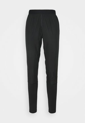 RACE PANT - Tracksuit bottoms - performance black