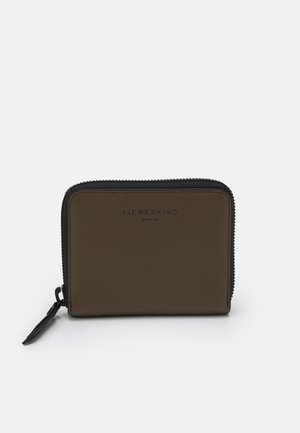 CONNY - Wallet - deep taupe