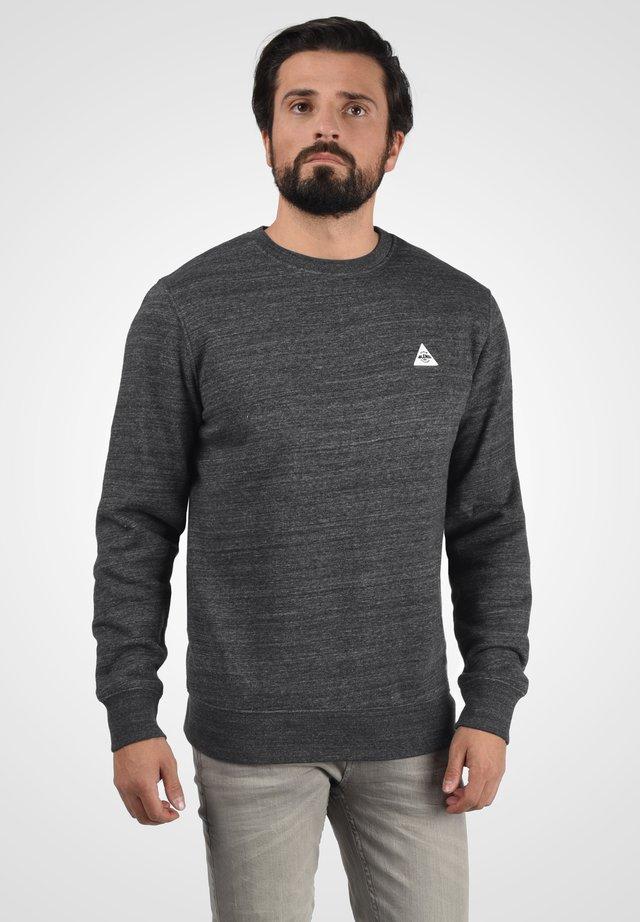 HENRY - Sweatshirt - black