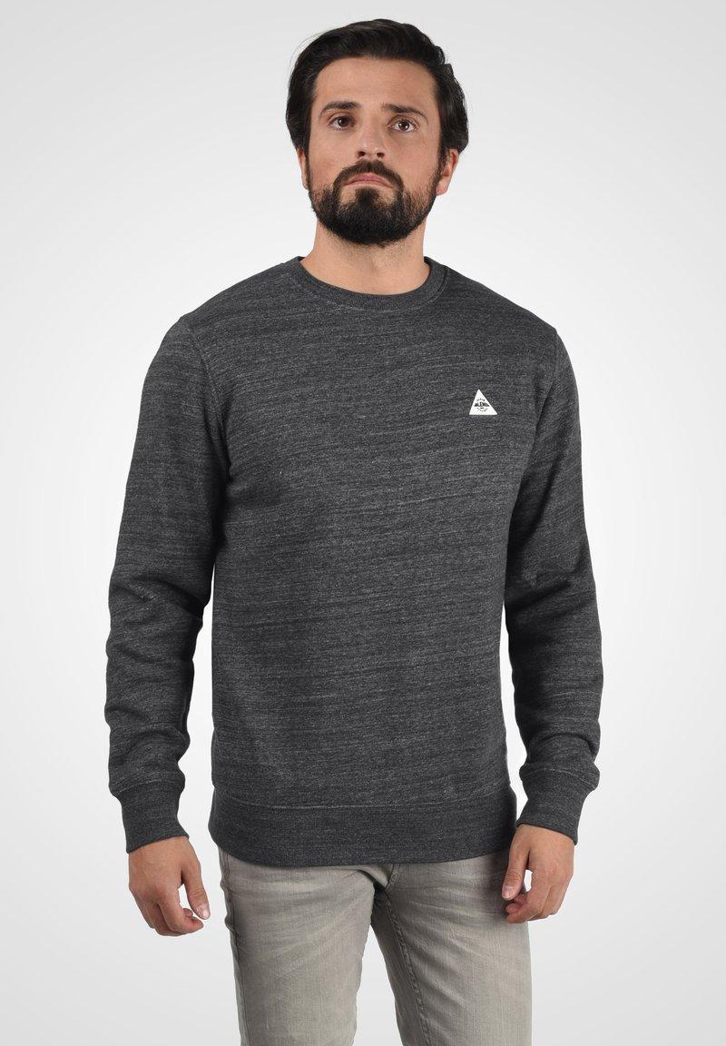 Blend - HENRY - Sweatshirt - black