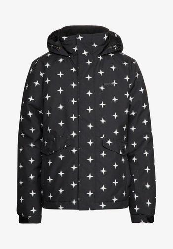 MIA JR  - Ski jacket - true black