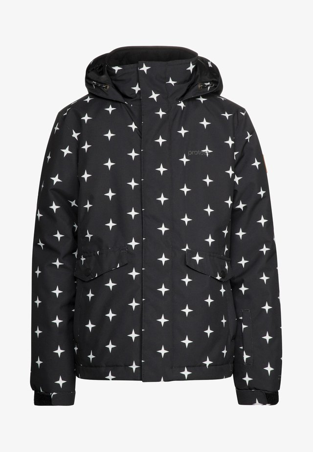 MIA JR  - Ski jacket - true black