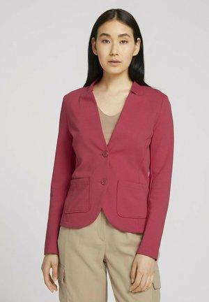Blazer - cozy pink