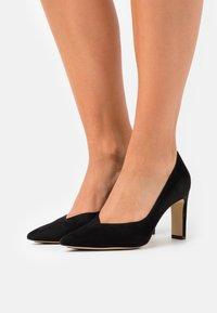 Högl - High heels - schwarz - 0