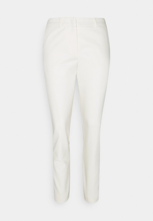SOMA - Pantalon classique - panna