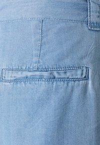 Dranella - DRJARA FASHION FIT  - Shorts - light-blue denim - 3