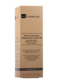 Dr Botanicals - MOROCCAN ROSE SUPERFOOD FACIAL OIL 30ML - Gezichtsolie - - - 1