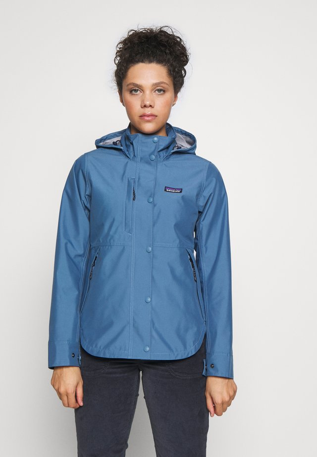 LIGHT STORM - Outdoorjas - pigeon blue
